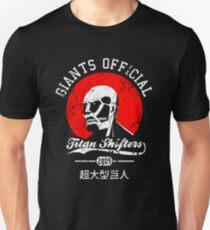 Giants Official T-Shirt