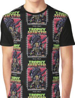 Trophy Hunter Graphic T-Shirt