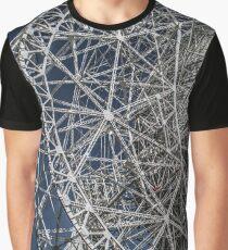 Cheshire Life 016 Graphic T-Shirt