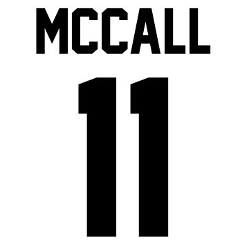 MCCALL 11 by marluxiadallas