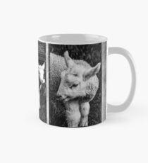 Lamb Triptych  Mug
