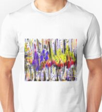Primary Heartbeat Unisex T-Shirt
