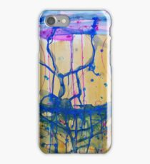 Outback storms iPhone Case/Skin