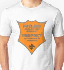 Coole Sprüche T Shirts / Mitleid 6 Unisex T Shirt