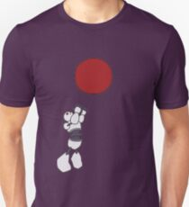 Constructus Corporation - Cover Unisex T-Shirt