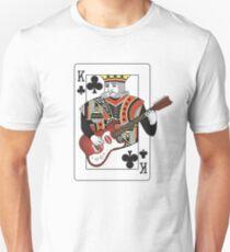 Silvertone King T-Shirt