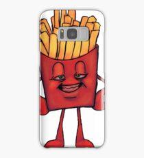 French Fry High Samsung Galaxy Case/Skin