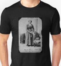 Harriet Tubman: Nurse, spy, and scout T-Shirt