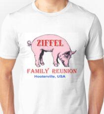 Arnold Ziffel, Green Acres Unisex T-Shirt