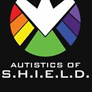 Autistics of S.H.I.E.L.D. by Tabitha Fringe Chase