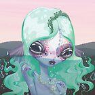 «Mermaid» de nati24k