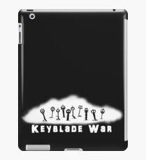 Keyblade War iPad Case/Skin
