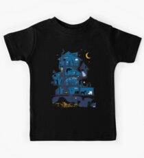 Wizard's Tower Kids Clothes