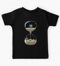 Out of Time Kids Tee