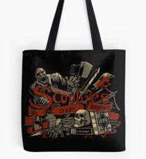 Scoobies Tote Bag