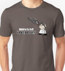 Horrible's Laboratory Unisex T-Shirt