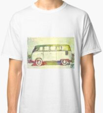 water colour Classic T-Shirt