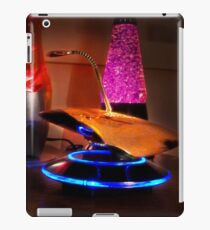 Martian Import iPad Case/Skin