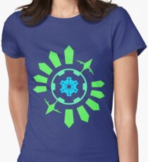 Time Gear Women's Fitted T-Shirt