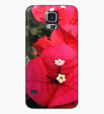 Bougainville  Case/Skin for Samsung Galaxy