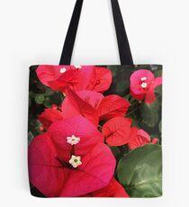 Bougainville  Tote Bag
