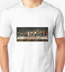 The Last Christmas Dinner Unisex T-Shirt