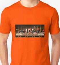 The Last Christmas Dinner Unisex T-Shirt