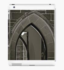 Entry iPad Case/Skin