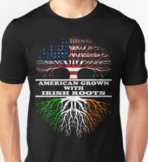 American Irish T-Shirt