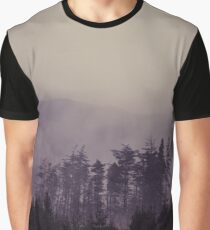 Mystic Trees Graphic T-Shirt
