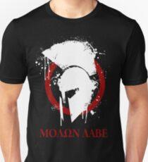 molon labe 2 T-Shirt