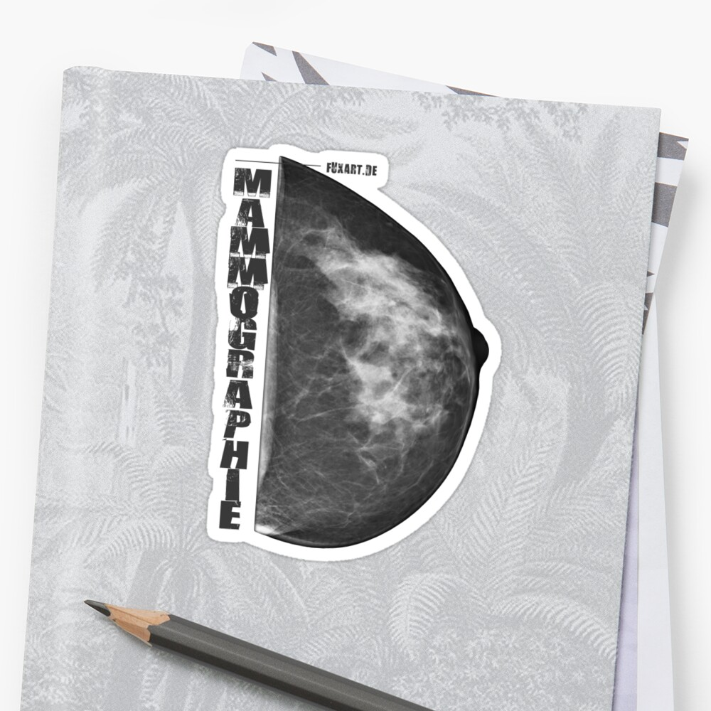 Mammographic by fuxart