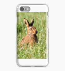 """"""" March Hare """" iPhone Case/Skin"""