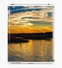 Murrells Inlet Sunset iPad Case/Skin
