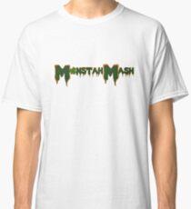 Monstah Mash meets St. Paddy's Classic T-Shirt