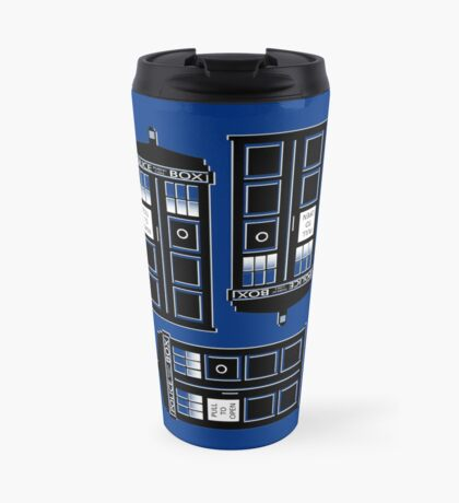 tIME bOX 3 Travel Mug