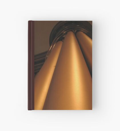 Looking Up Hardcover Journal