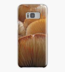 Funghi Samsung Galaxy Case/Skin