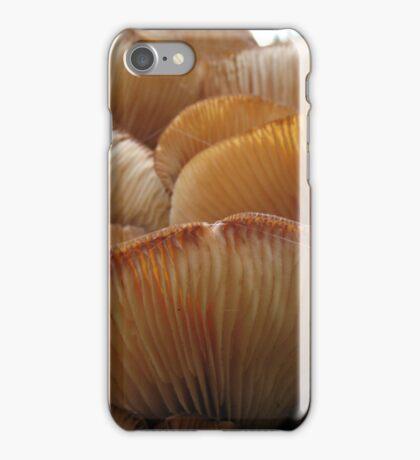 Funghi iPhone Case/Skin