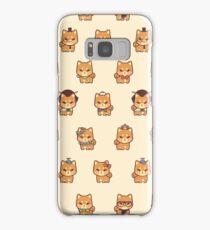 Fashion Shibas Samsung Galaxy Case/Skin