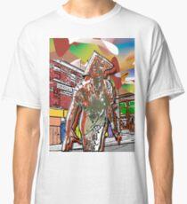 Street Man Classic T-Shirt