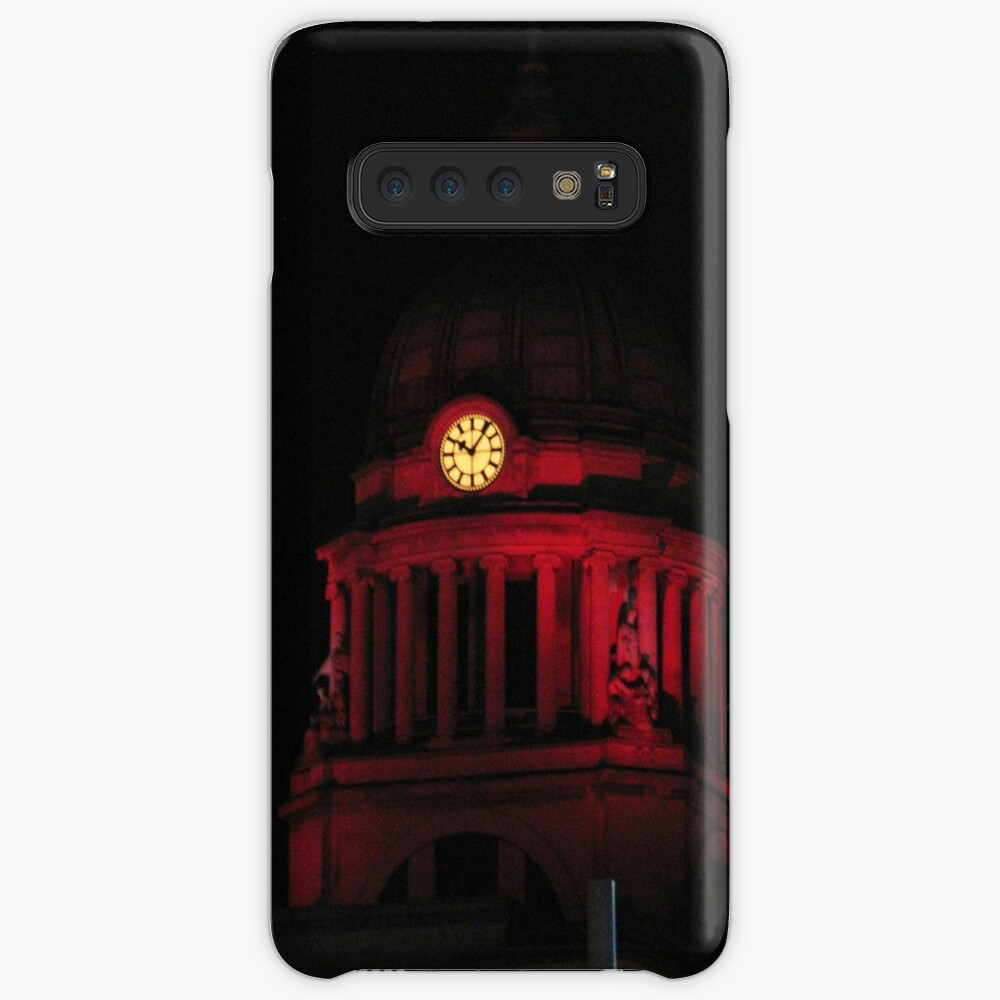 Nottingham Council House I-phone Case & Skin for Samsung Galaxy
