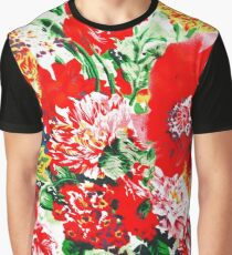 Flower Power I Graphic T-Shirt