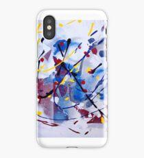 Joyfull iPhone Case/Skin