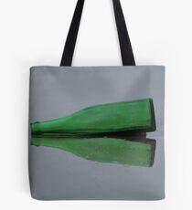 No Message Tote Bag