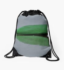 No Message Drawstring Bag