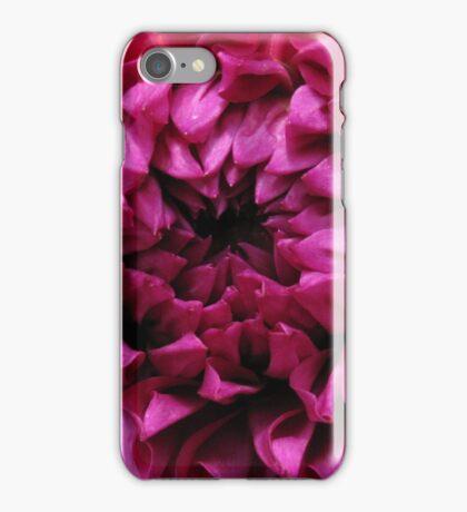 Dahlia Heart iPhone Case/Skin