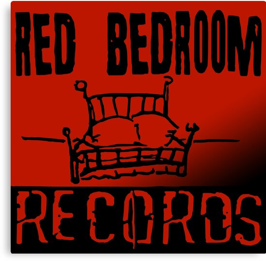 Red Bedroom Records By Seeleybooth