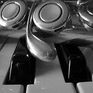Keys by KMorral