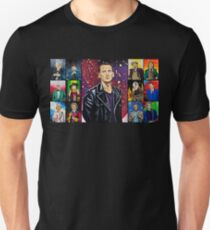 The Doctor of the Universe - The Survivor T-Shirt